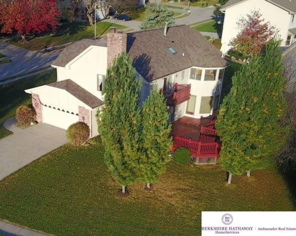 16431 Pasadena Circle, Omaha, NE 68130 (MLS #21804035) :: Omaha's Elite Real Estate Group