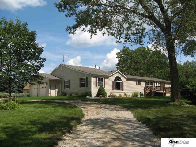 1128 Shore Drive, West Point, NE 68788 (MLS #21804051) :: Nebraska Home Sales