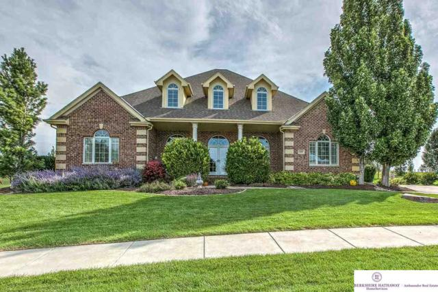 14805 Hanover Street, Bennington, NE 68007 (MLS #21804062) :: Nebraska Home Sales