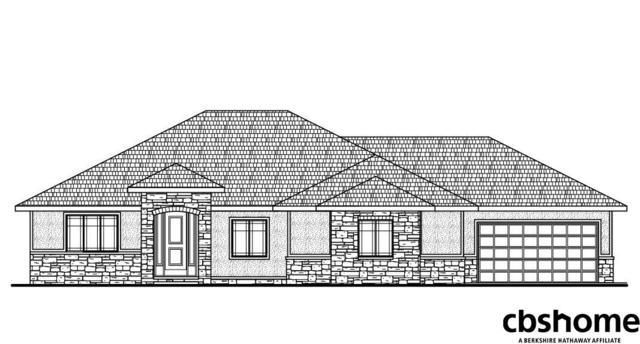 17456 Summit Drive, Omaha, NE 68136 (MLS #21804082) :: Omaha's Elite Real Estate Group