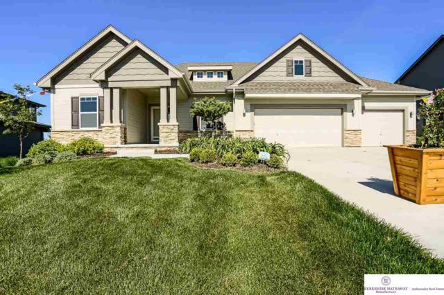 10640 S 191 Avenue, Gretna, NE 68028 (MLS #21804138) :: Nebraska Home Sales