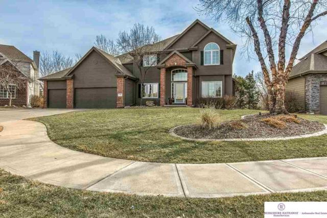 503 S 195 Street, Omaha, NE 68022 (MLS #21804150) :: Omaha Real Estate Group