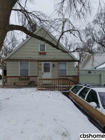 6535 Decatur Street, Omaha, NE 68104 (MLS #21804168) :: Omaha Real Estate Group