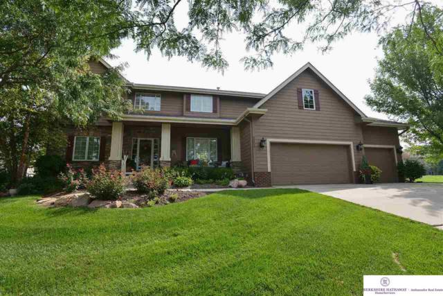 5505 N 164 Street, Omaha, NE 68116 (MLS #21804202) :: Omaha Real Estate Group