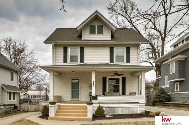5016 Webster Street, Omaha, NE 68132 (MLS #21804220) :: Herg Group Omaha