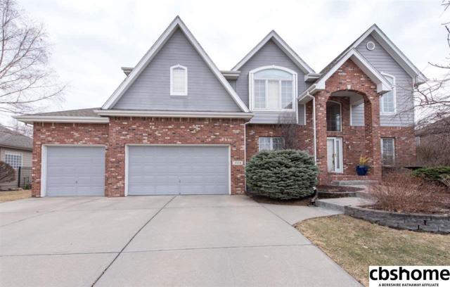 5519 N 163rd Street, Omaha, NE 68116 (MLS #21804284) :: Omaha Real Estate Group