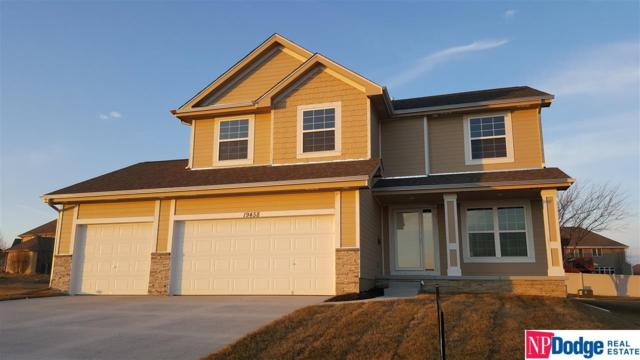 19458 Redwood Street, Gretna, NE 68028 (MLS #21804331) :: The Briley Team