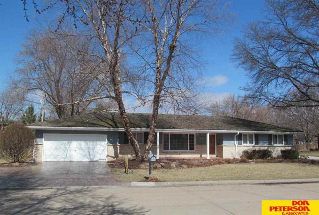 1992 E 10th, Fremont, NE 68025 (MLS #21804335) :: Complete Real Estate Group