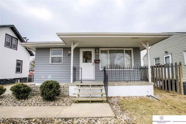 3451 7 Avenue, Council Bluffs, IA 51501 (MLS #21804380) :: Omaha Real Estate Group