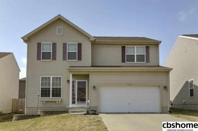7370 N 88 Street, Omaha, NE 68122 (MLS #21804395) :: Nebraska Home Sales