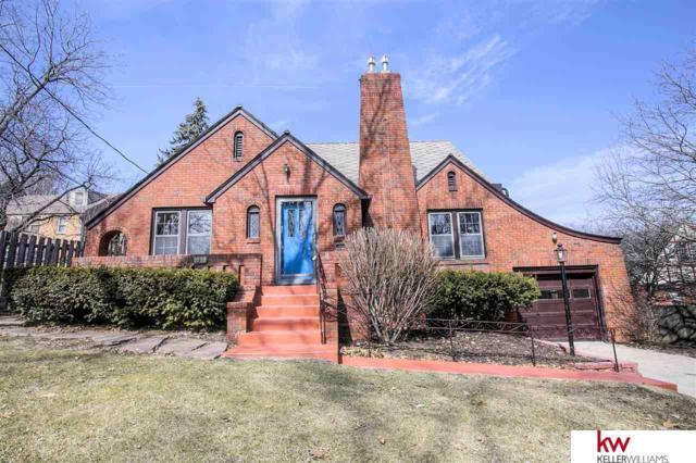 1618 N Happy Hollow Boulevard, Omaha, NE 68104 (MLS #21804412) :: Nebraska Home Sales