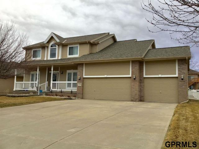 5320 S 163Rd Avenue, Omaha, NE 68135 (MLS #21804450) :: Nebraska Home Sales