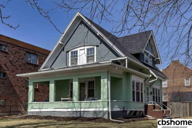 5002 Davenport Street, Omaha, NE 68132 (MLS #21804451) :: Nebraska Home Sales