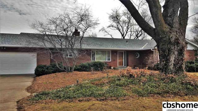 1901 N 60th Street, Omaha, NE 68104 (MLS #21804453) :: Nebraska Home Sales