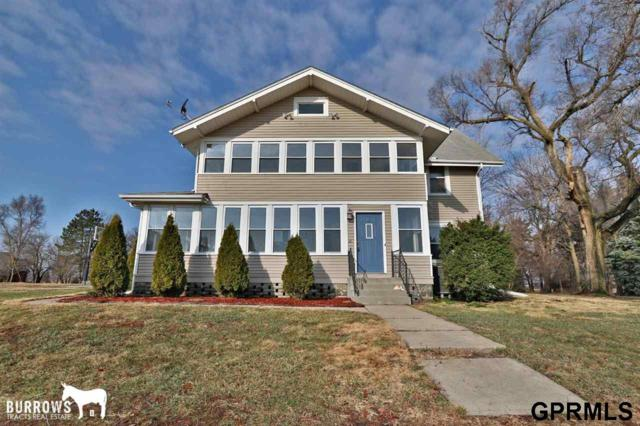 17185 Bluff Road, Waverly, NE 68462 (MLS #21804459) :: Nebraska Home Sales