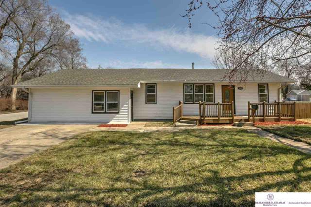 3805 N 13th Street, Carter Lake, IA 51510 (MLS #21804466) :: Nebraska Home Sales