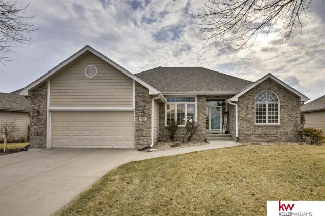 9809 S 176th Street, Omaha, NE 68136 (MLS #21804470) :: Nebraska Home Sales