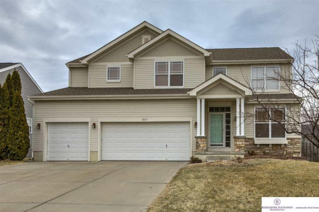 5517 S 161 Street, Omaha, NE 68135 (MLS #21804480) :: Nebraska Home Sales