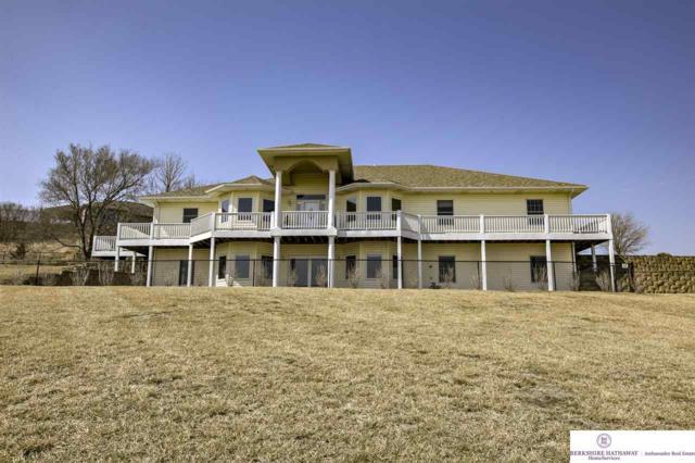 4876 Steavenson Loop, Blair, NE 68008 (MLS #21804483) :: Nebraska Home Sales