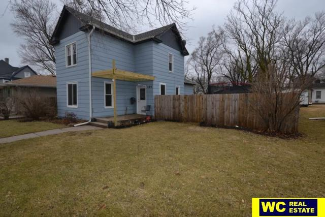 245 N 4th Street, Arlington, NE 68002 (MLS #21804486) :: Nebraska Home Sales