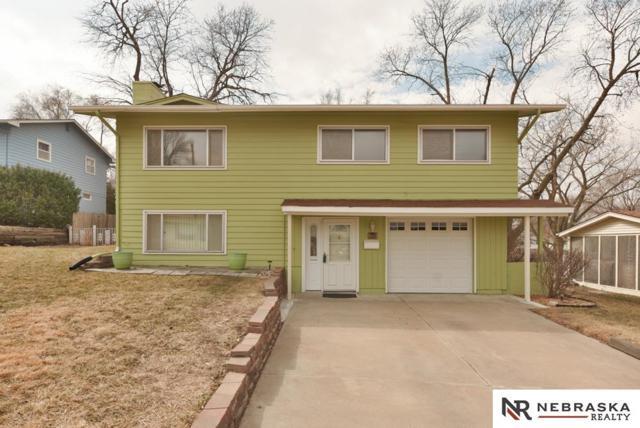 1301 Potter Road, Bellevue, NE 68005 (MLS #21804487) :: Nebraska Home Sales