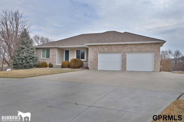 220 Wenzel Circle, Eagle, NE 68347 (MLS #21804490) :: Nebraska Home Sales
