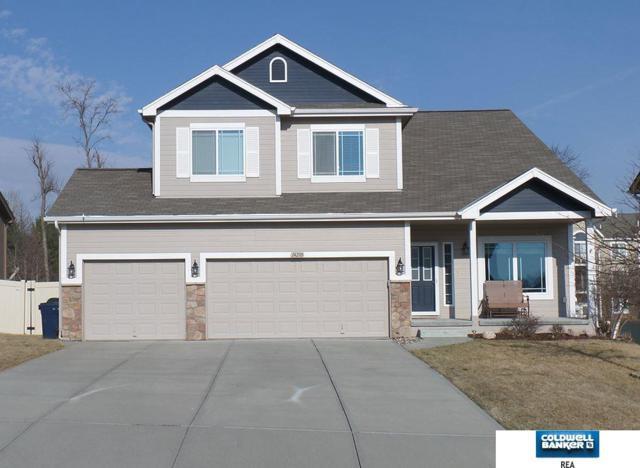 14205 S 18 Street, Bellevue, NE 68123 (MLS #21804492) :: Nebraska Home Sales