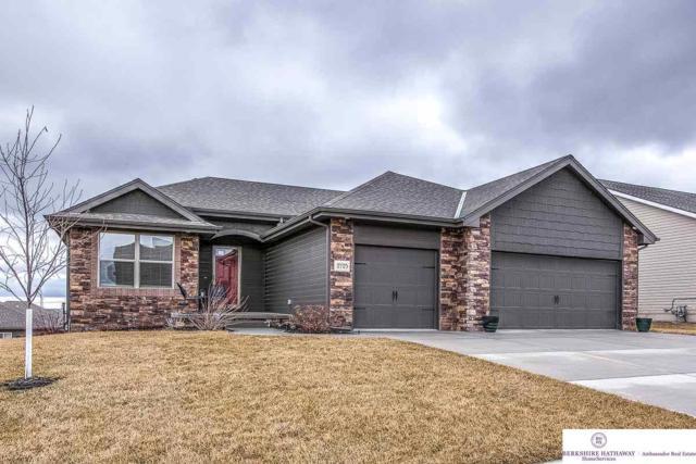 2725 N 191 Street, Omaha, NE 68022 (MLS #21804495) :: Nebraska Home Sales