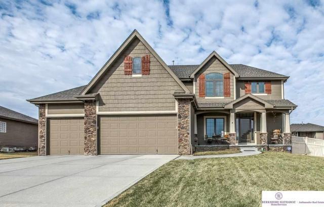 12612 S 81 Street, Papillion, NE 68046 (MLS #21804498) :: Nebraska Home Sales