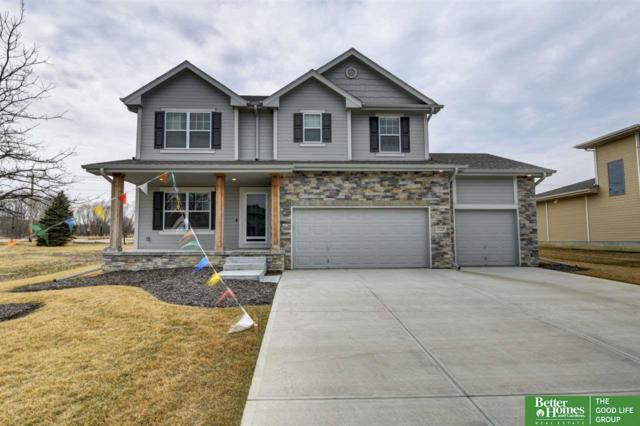 5708 N 154 Avenue, Omaha, NE 68116 (MLS #21804502) :: The Briley Team
