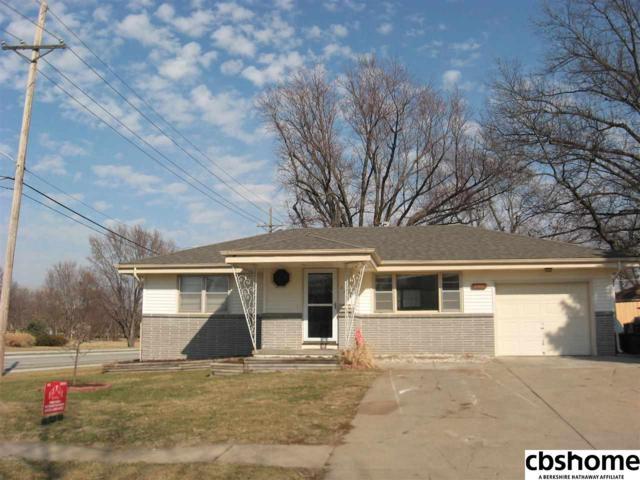 305 S Polk Street, Papillion, NE 68046 (MLS #21804504) :: Nebraska Home Sales