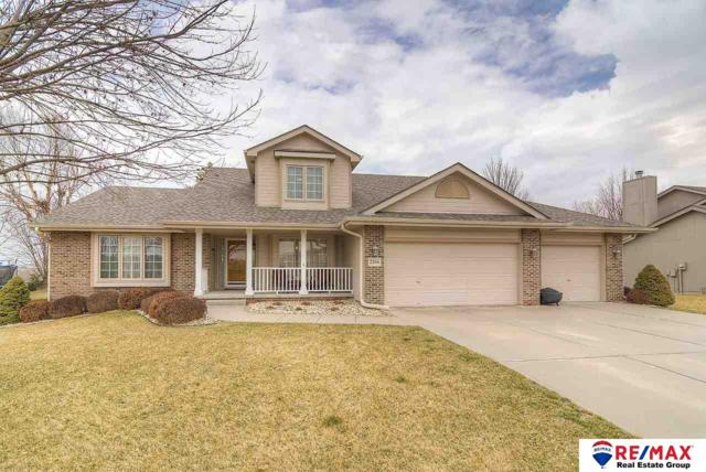 2206 Greenwald Street, Bellevue, NE 68123 (MLS #21804505) :: Nebraska Home Sales