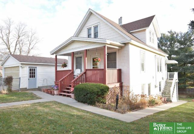 3823 S 33 Street, Omaha, NE 68107 (MLS #21804513) :: Nebraska Home Sales