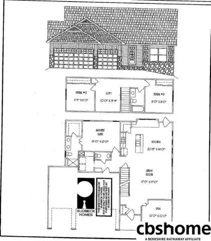 227 Tomahawk Circle, Yutan, NE 68073 (MLS #21804514) :: Complete Real Estate Group