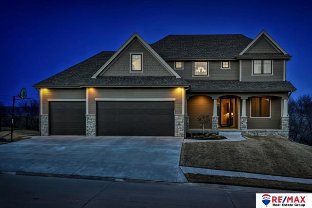 8231 N 123 Street, Omaha, NE 68142 (MLS #21804519) :: Omaha Real Estate Group