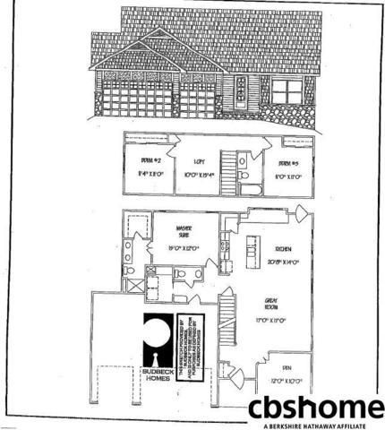 207 Otoe Drive, Yutan, NE 68073 (MLS #21804531) :: Complete Real Estate Group