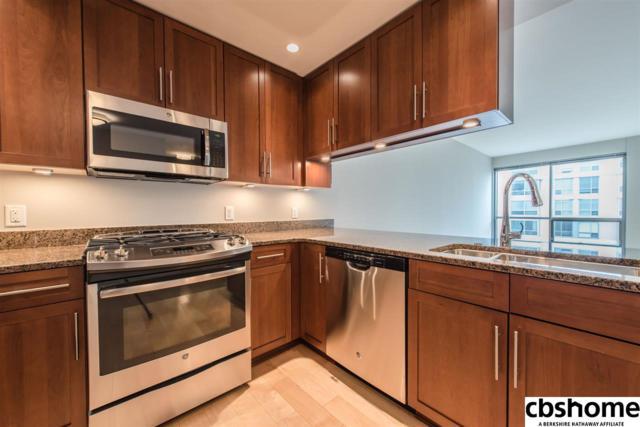 220 S 31 Avenue #3613, Omaha, NE 68131 (MLS #21804546) :: Omaha Real Estate Group