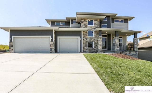 18805 Merion Drive, Omaha, NE 68136 (MLS #21804547) :: Nebraska Home Sales