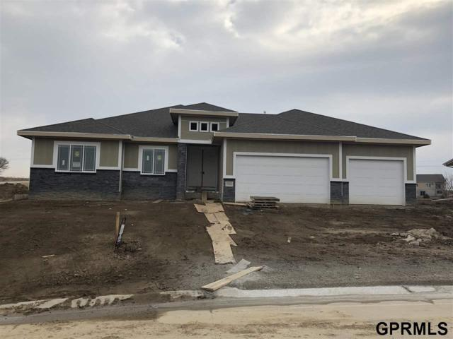 7421 N 169 Street, Bennington, NE 68007 (MLS #21804581) :: Nebraska Home Sales