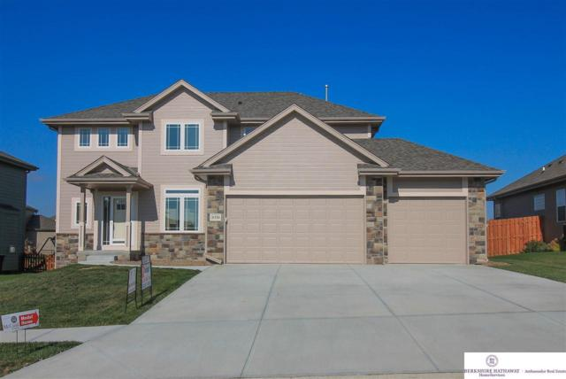 508 Devonshire Drive, Gretna, NE 68028 (MLS #21804625) :: The Briley Team