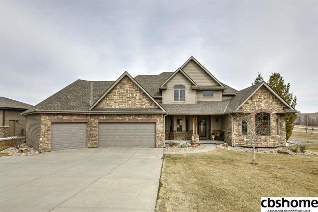 11769 N 175 Circle, Bennington, NE 68007 (MLS #21804627) :: Nebraska Home Sales