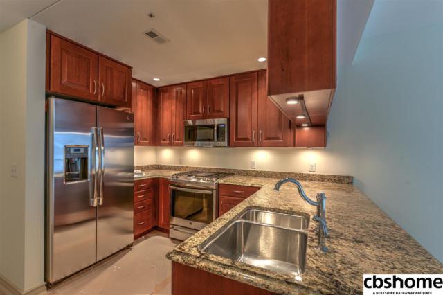 120 S 31 Avenue #5512, Omaha, NE 68131 (MLS #21804649) :: Omaha Real Estate Group