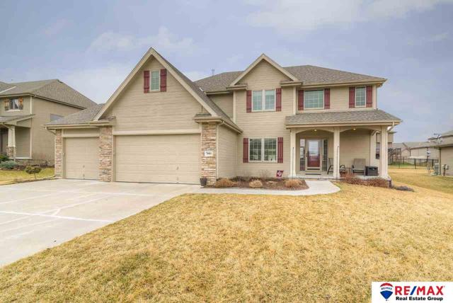 7604 Leawood Street, Papillion, NE 68046 (MLS #21804692) :: The Briley Team