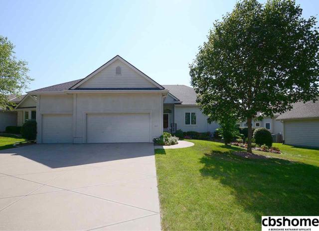 307 S 169th Circle, Omaha, NE 68118 (MLS #21804706) :: Nebraska Home Sales