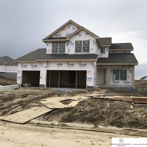 1020 Hazel Lane, Springfield, NE 68059 (MLS #21804716) :: Nebraska Home Sales