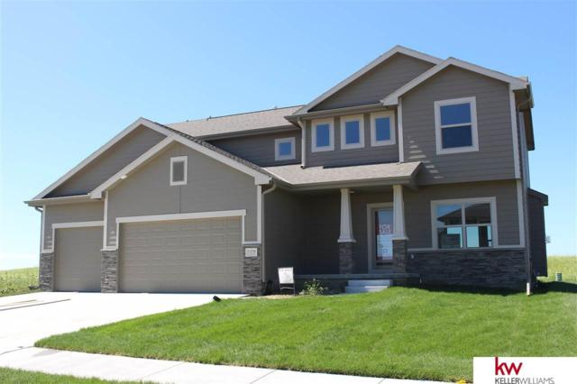 7378 N 170th Street, Bennington, NE 68007 (MLS #21804722) :: Nebraska Home Sales