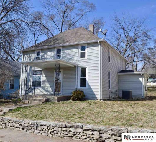 126 B Street, Union, NE 68455 (MLS #21804768) :: Complete Real Estate Group