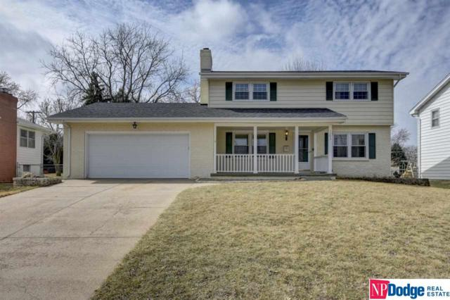 1203 Potter Road, Bellevue, NE 68005 (MLS #21804864) :: The Briley Team