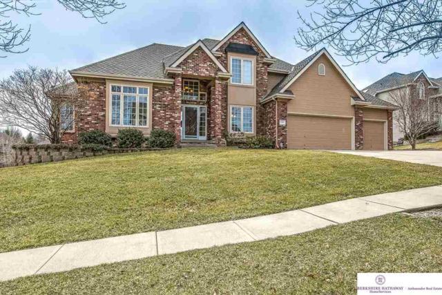 17817 Englewood Circle, Omaha, NE 68135 (MLS #21804875) :: Nebraska Home Sales