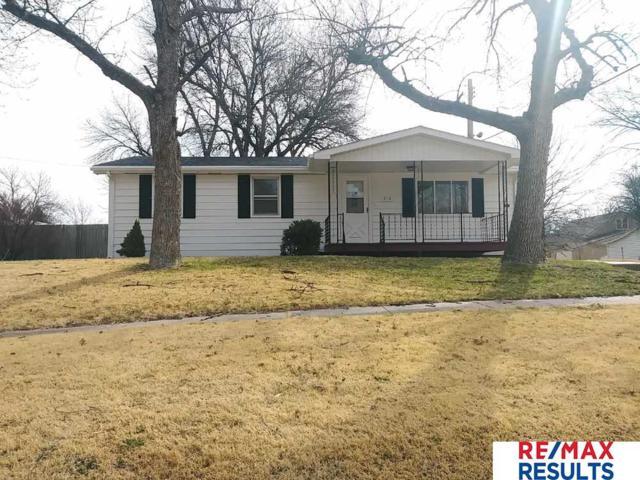 514 N 9th Street, Nebraska City, NE 68410 (MLS #21804894) :: Complete Real Estate Group